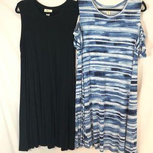 BUNDLE 2 Style & Co. Dress | Size XL